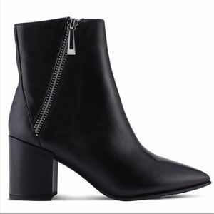 Aldo Mendani Ankle Heel Boots